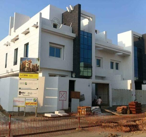 villa YAM par INJ ARCHITECTS