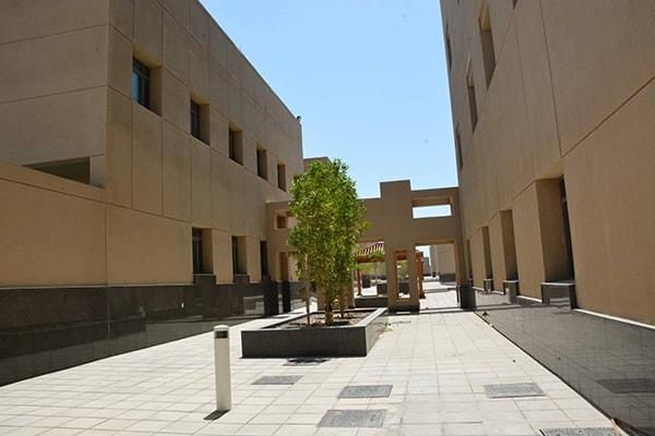 Supervision d'ingénierie Pour les bâtiments du ministère de l'Intérieur
