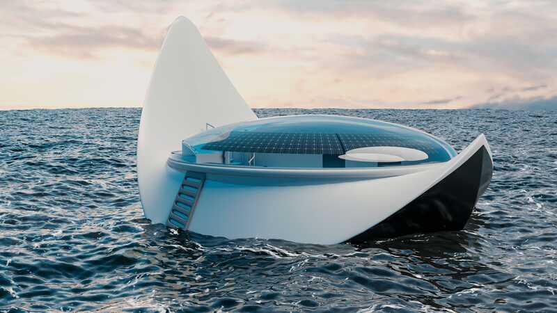 conception maison de la mer r INJ ARCHITECTS