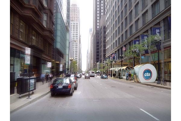 Compétition architecture: Chicago Transit Authority | INJ ARCHITECTS