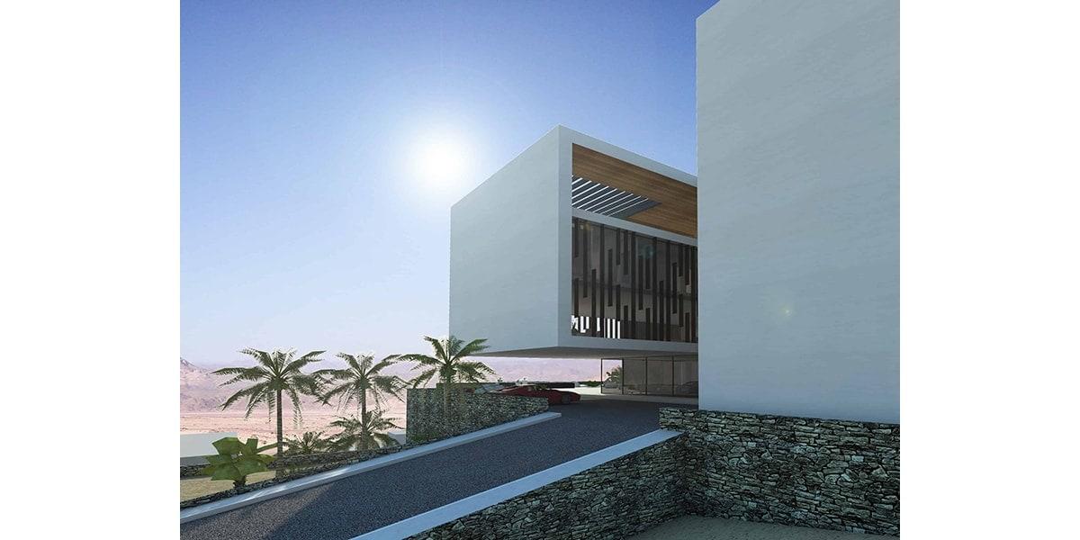 Modèle et style architectural injarch