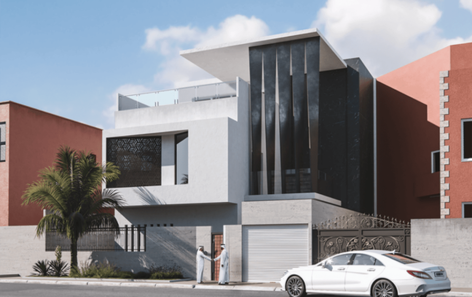 Rénovation de Villa   Restauration de villa INJ ARCHITECTS