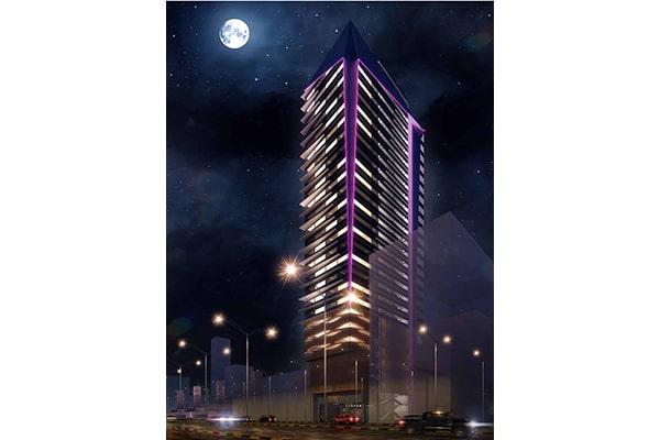 Hôtel Sesah: projet hôtellerie à la Mecque | Conception INJ ARCHITECTS