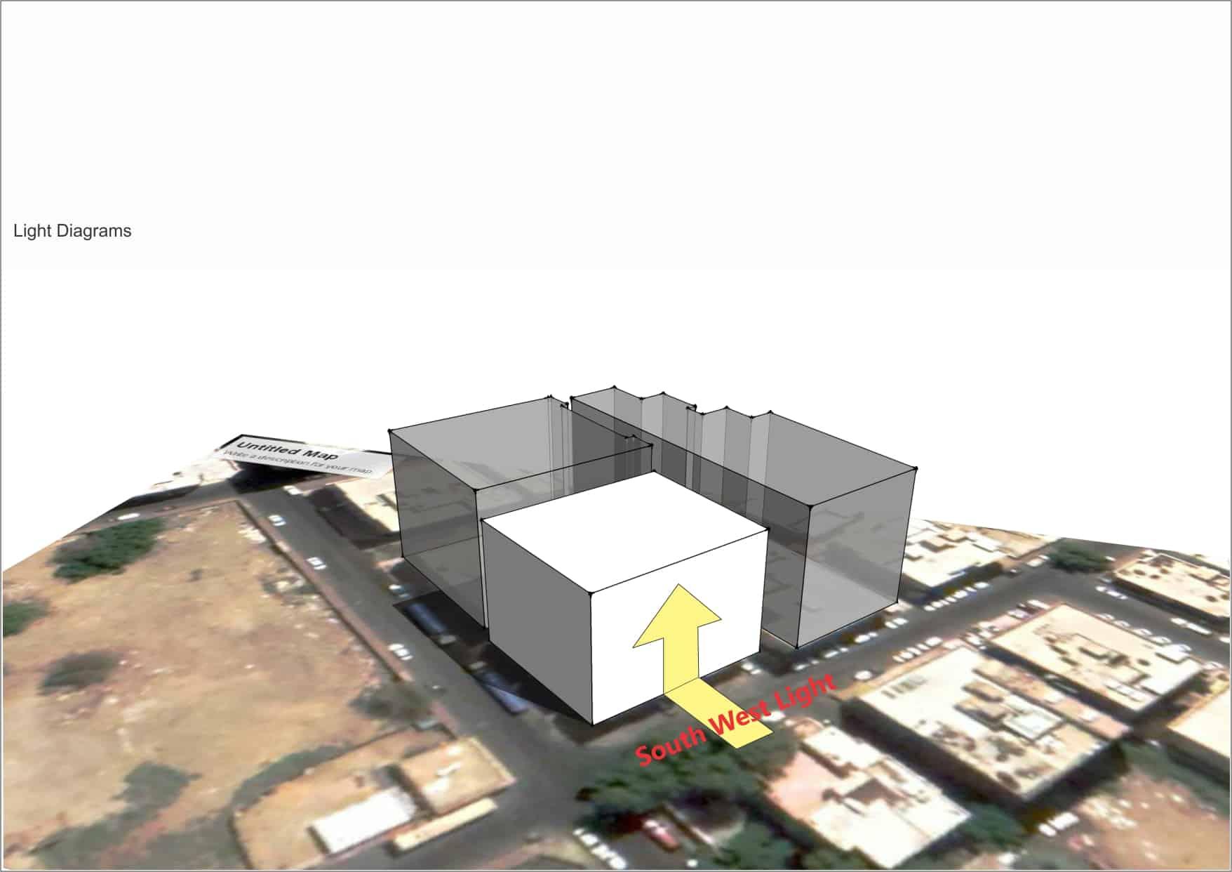 Rénovation hôtel Al Aziziyah INJ ARCHITECTS