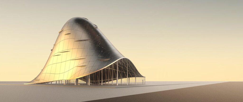 bureau d'étude architecture moderne agence d'architecture d'intérieur INJ ARCHITECTS