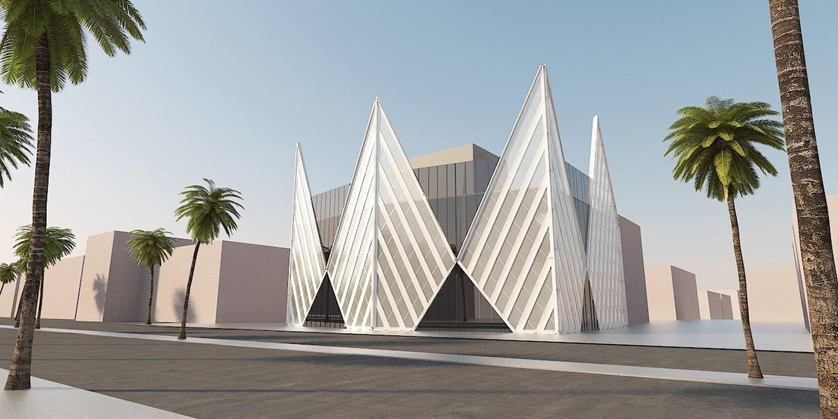 architecture office Zh INJ
