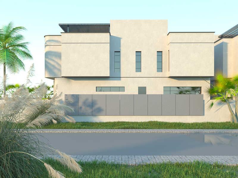 construction villas à petit prix INJ ARCHITECTS