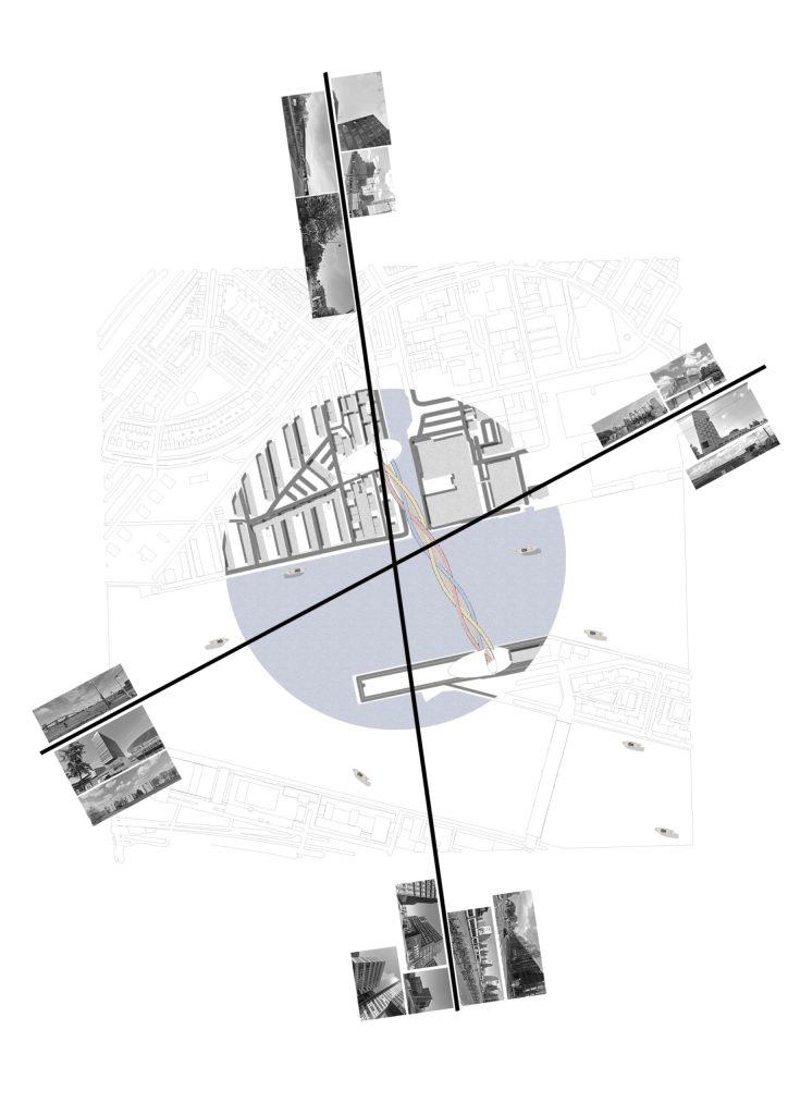 Architecture amusante INJ ARCHITECTS