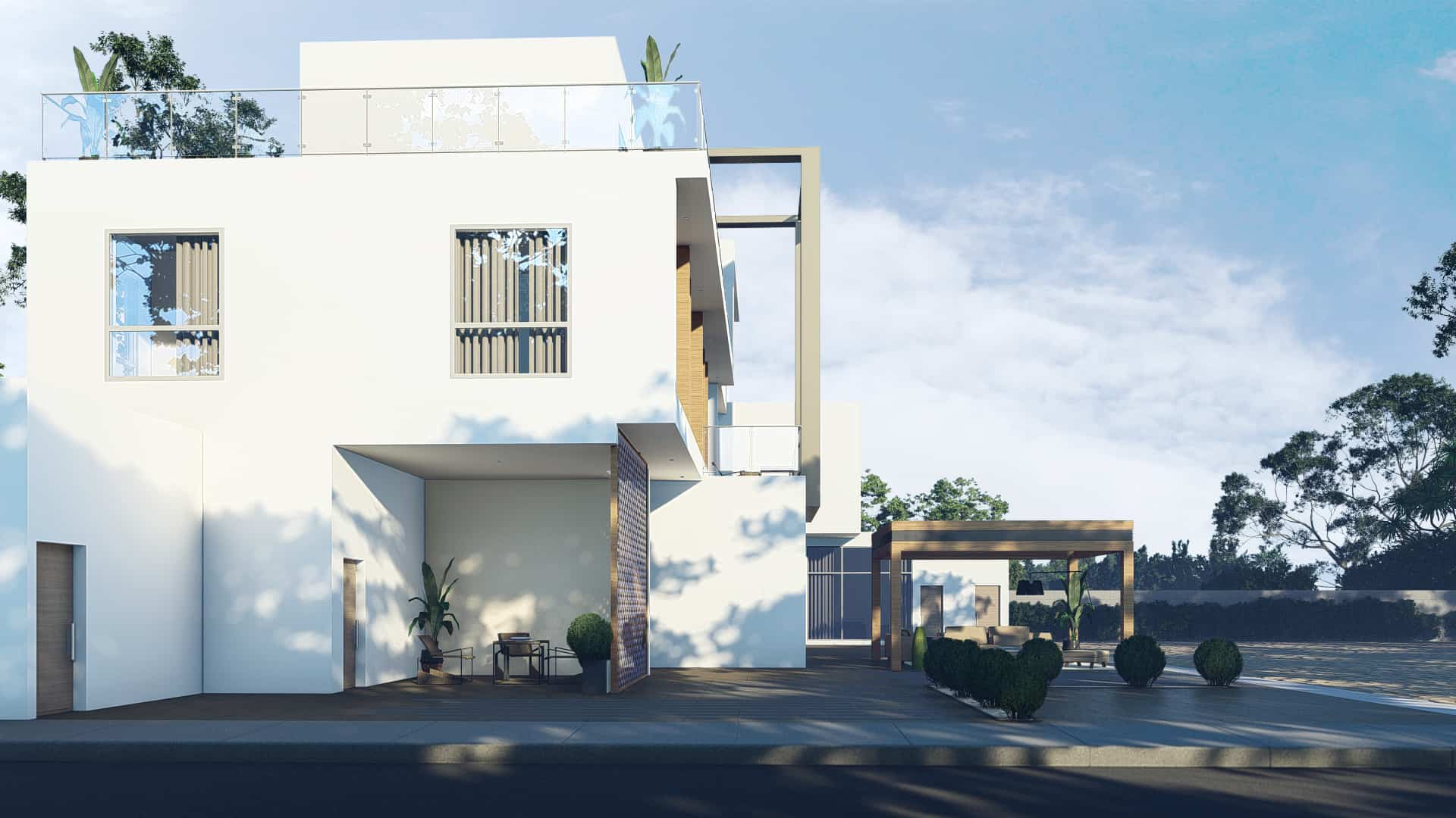 Villa RR INJ ARCHITECTS