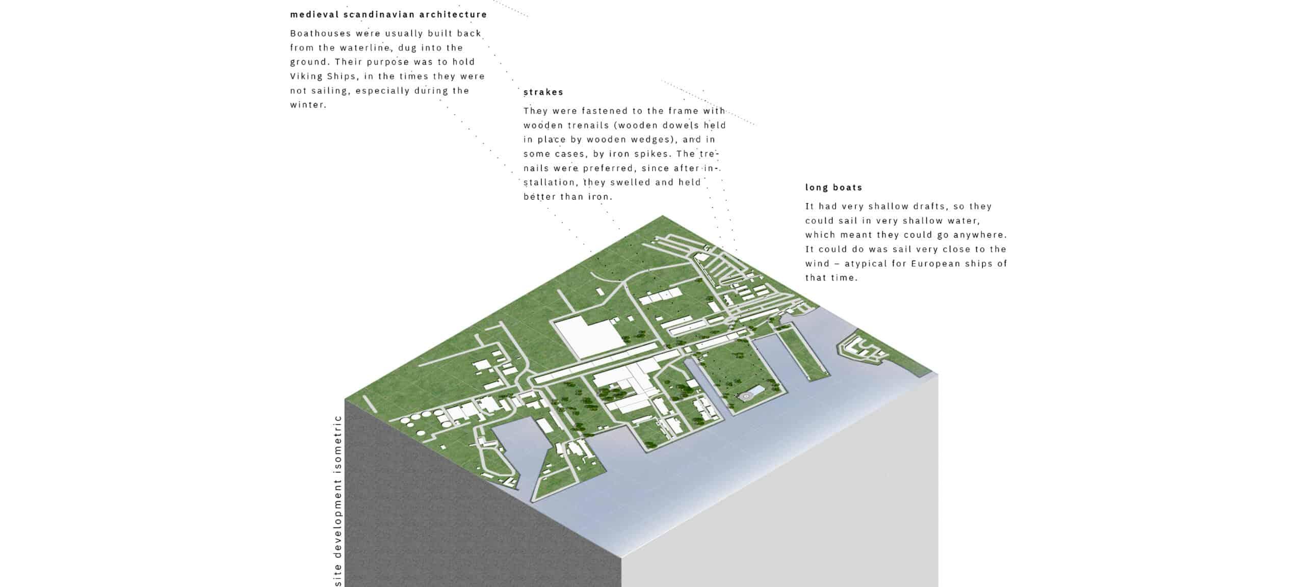 projet d'architecture en Danemark