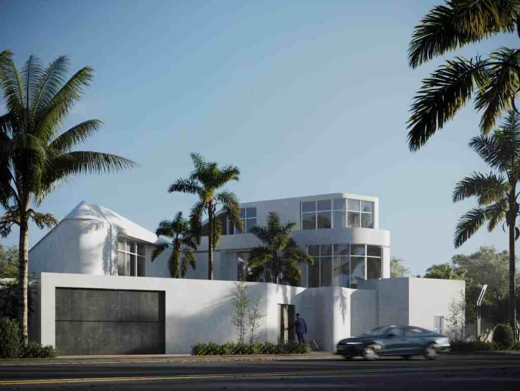 Villa AMA Infinity INJ ARCHITECTS