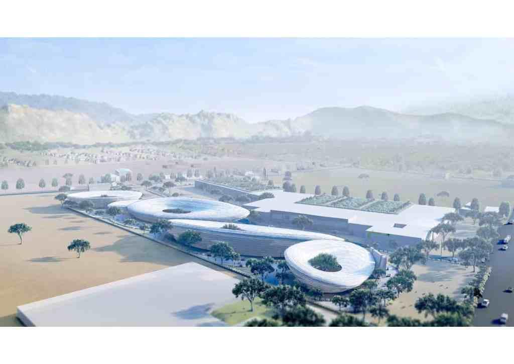 FITT: Centre de recherche en conception architecturale   INJ Architects