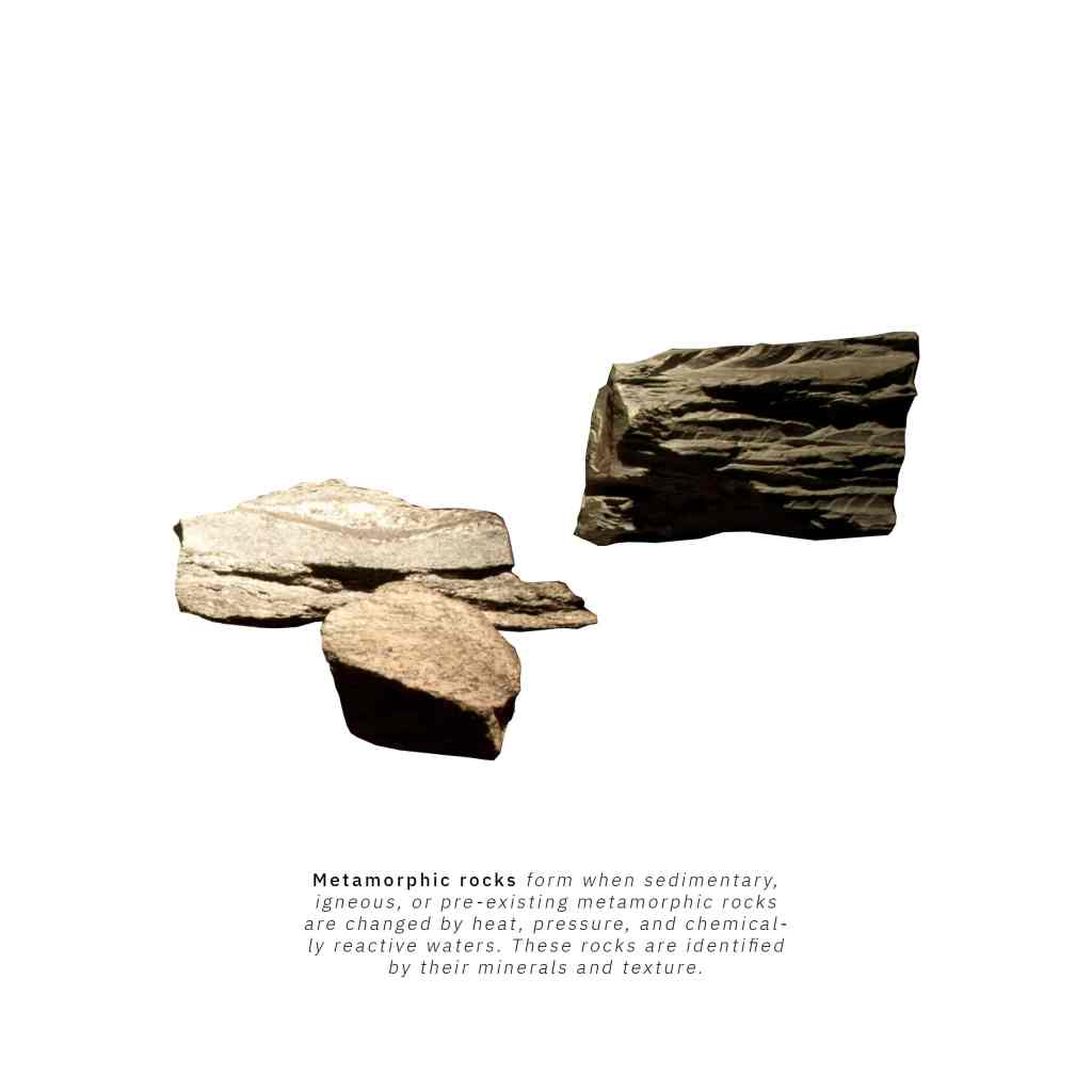 Durabilité Architecturale: Etude Stabilité des roches | INJ Architect