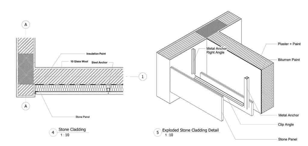 services BIM CAD BIM architecture cAD architecture INJ ARCHITECTS