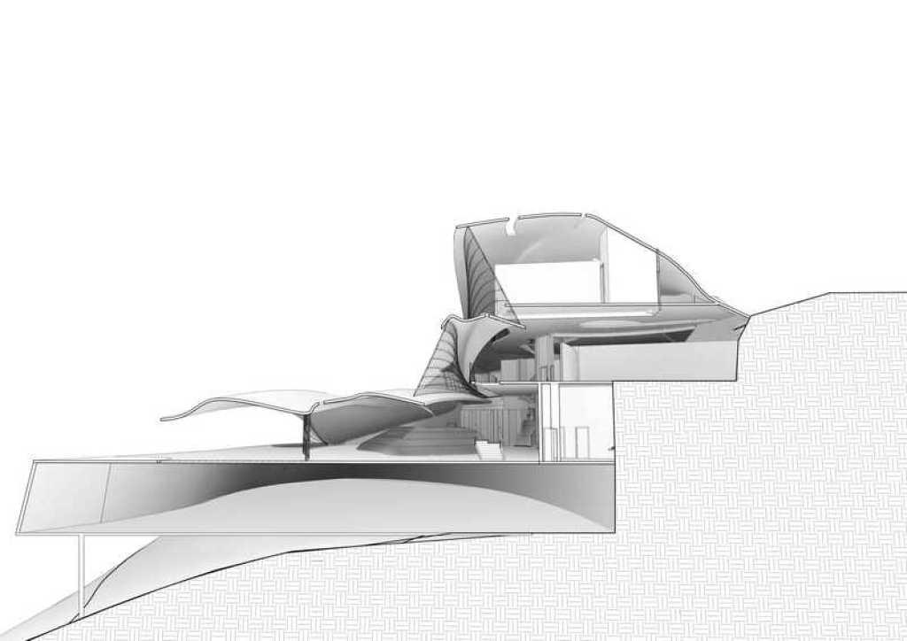 Gestion de projet de construction & la conception de projet d'un bâtiment bim architecture INJ ARCHITECTS