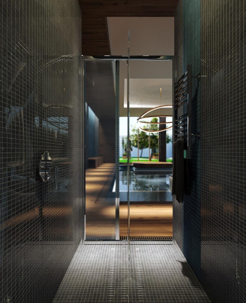 Rénovation intérieur et design d'intérieur IMK palace