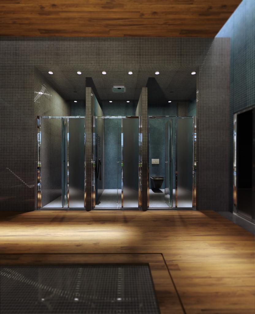 Rénovation intérieur IMK palace