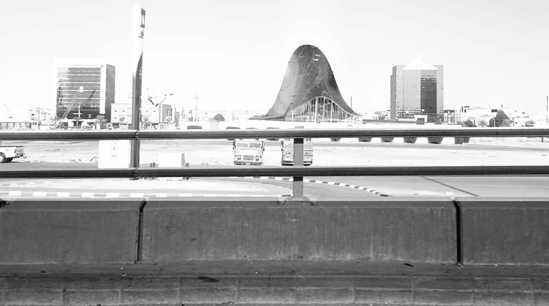 Philosophie d'architecture : conception des bâtiment architecture moderne INJarch