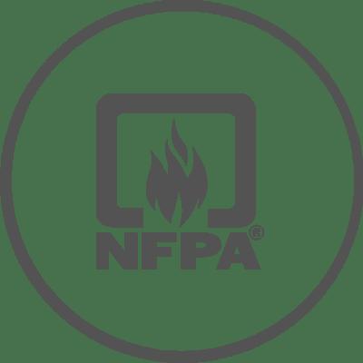 NOS CODES ET NORMES architecture Inj architecture NFPA