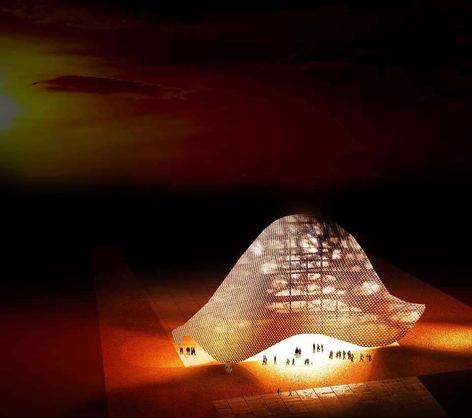 conception des bâtiment architecture moderne Philosophie d'architecture INJarch