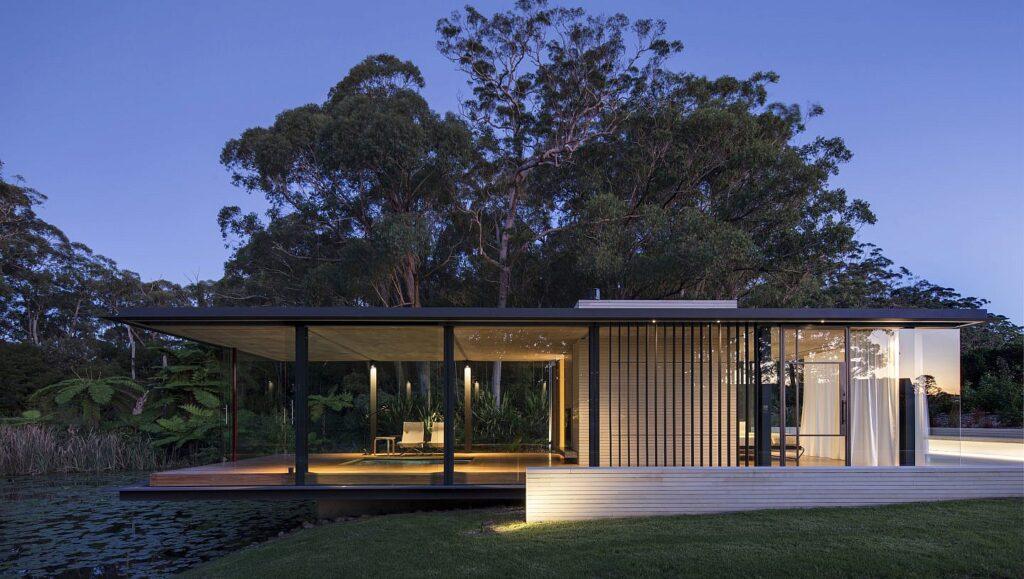 أشهر عشرة أنماط معمارية للمنزل