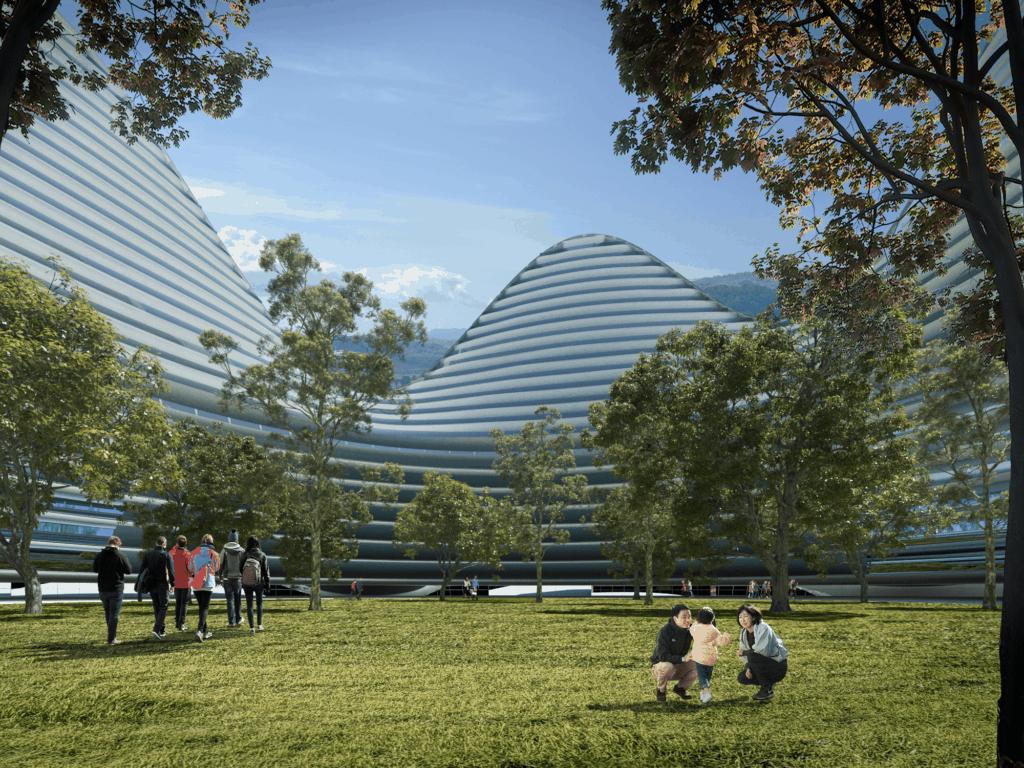 Conception architecturale INJarch