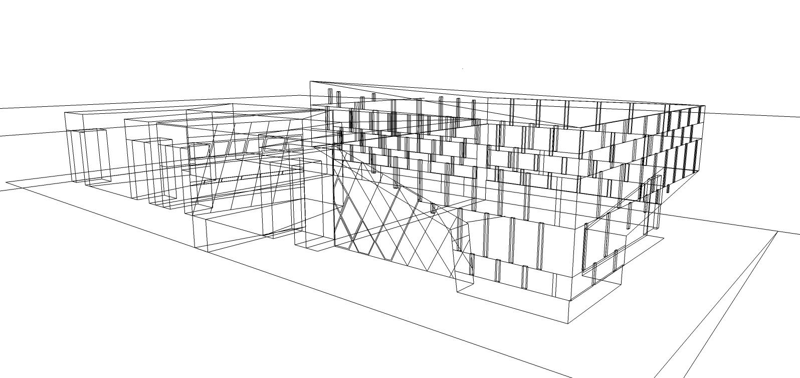 لماذا تعتبر التكنولوجيا الرقمية أساسية في العمارة؟