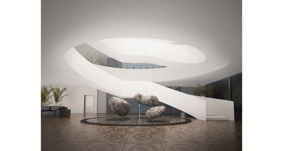 Sensorial architecture: Influence of the Senses in Architecture